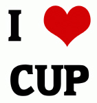 I Love CUP