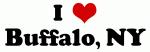 I Love Buffalo, NY