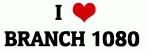 I Love BRANCH 1080
