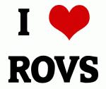 I Love ROVS