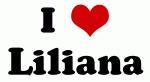 I Love Liliana