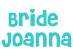 Bride  Joanna