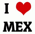 I Love MEX