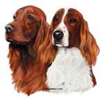 Purebred Dogs — Hundreds of Designs!