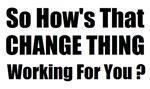 Change Thing