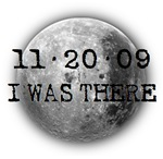11 20 09 I Was There