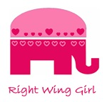Right Wing Girl