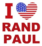 I love Rand Paul