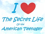I Love The Secret Life