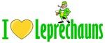 I love leprechauns