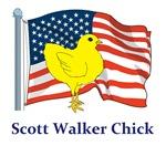 Scott Walker Chick