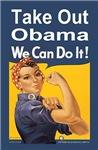 Take Out Obama