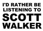 Scott Walker I'd rather be listening