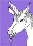 Interested Unicorn
