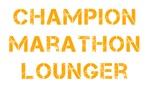 Champion Lounger