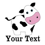 Personalizable Cow