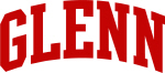 GLENN (red)