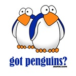 got penguins?