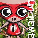 Imp Mascot