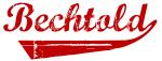 Bechtold (red vintage)