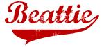 Beattie (red vintage)