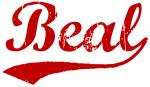 Beal (red vintage)
