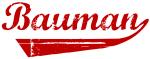 Bauman (red vintage)
