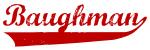 Baughman (red vintage)