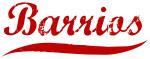 Barrios (red vintage)
