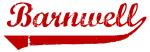 Barnwell (red vintage)