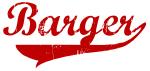 Barger (red vintage)