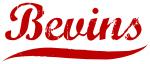 Bevins (red vintage)