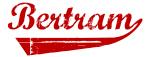 Bertram (red vintage)