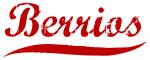 Berrios (red vintage)