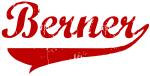 Berner (red vintage)