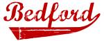 Bedford (red vintage)