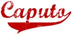 Caputo (red vintage)