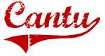 Cantu (red vintage)