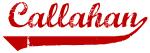 Callahan (red vintage)
