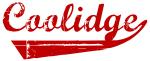 Coolidge (red vintage)
