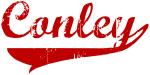 Conley (red vintage)