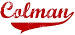 Colman (red vintage)