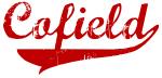 Cofield (red vintage)