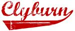Clyburn (red vintage)