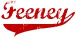 Feeney (red vintage)
