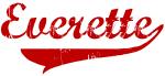 Everette (red vintage)