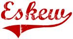 Eskew (red vintage)