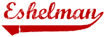 Eshelman (red vintage)