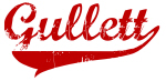 Gullett (red vintage)