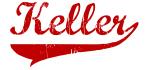 Keller (red vintage)